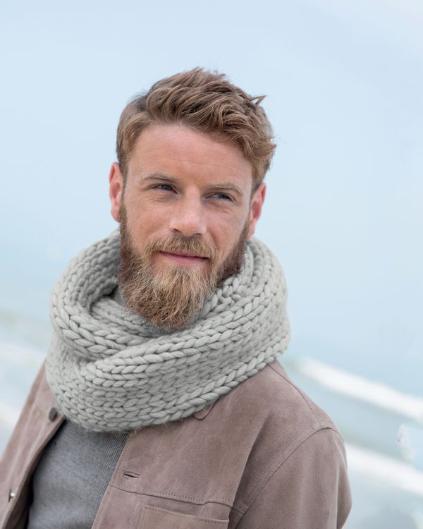 Tricot homme phildar