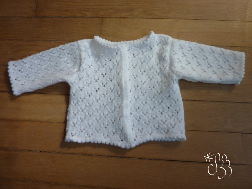 Image tricot chat