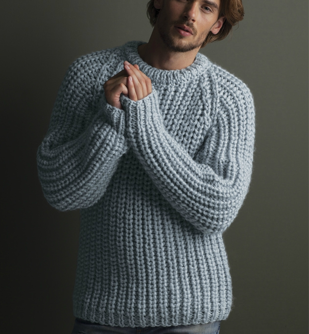 Image tricot homme