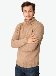 Tricot homme pull
