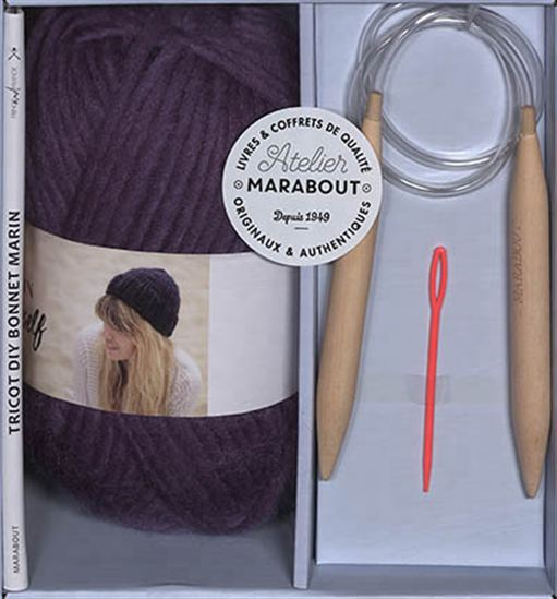Tricot it yourself feuilleter