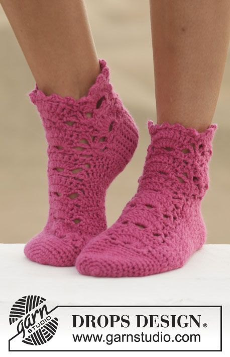 Tricoter chaussettes taille 43