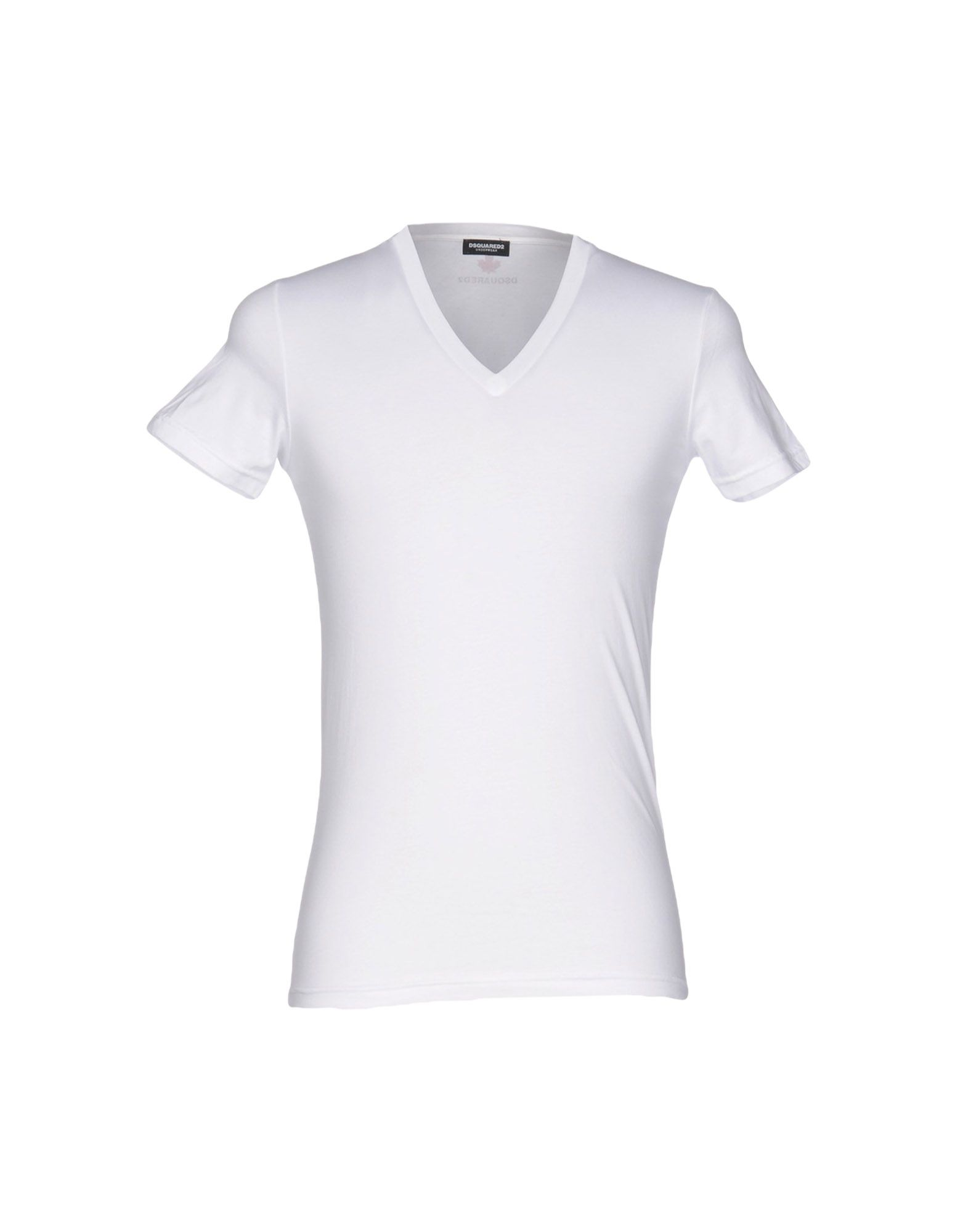 Tricot homme blanche