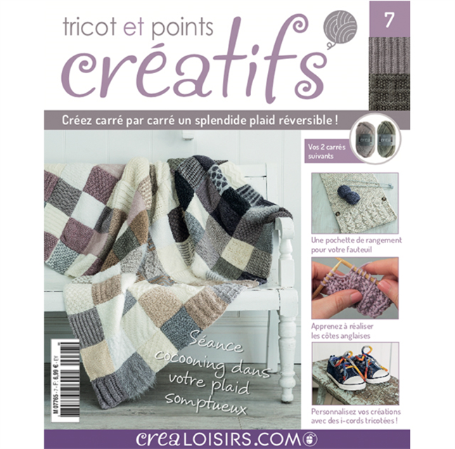 Tricot et points