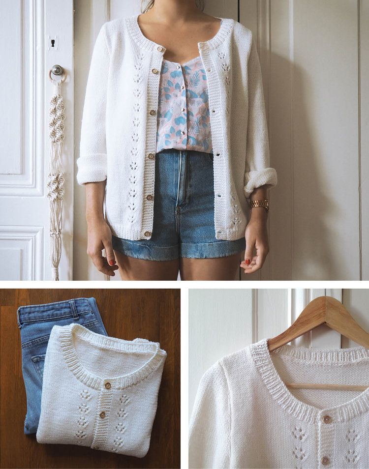Tricot it yourself