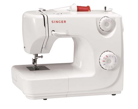 Machine a coudre singer promise