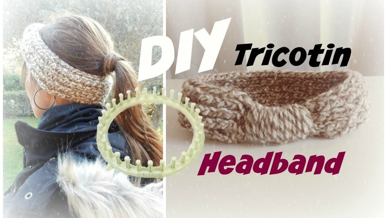 Tricotin circulaire action