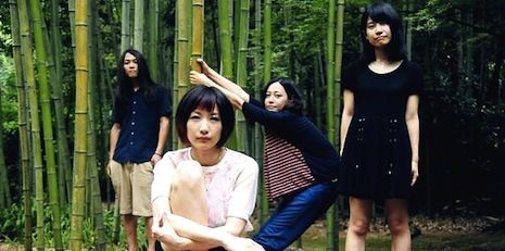 Tricot japanese band