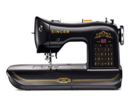 Machine a coudre singer experience 160