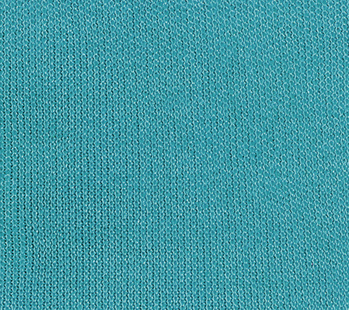 Nylon tricot-knit fabric