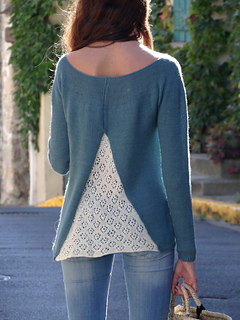 Passion tricot n°1
