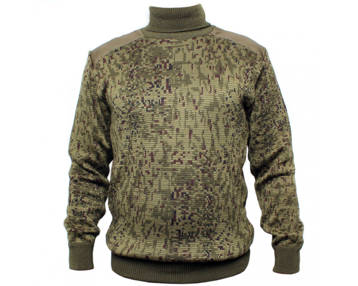 Tricot methode russe