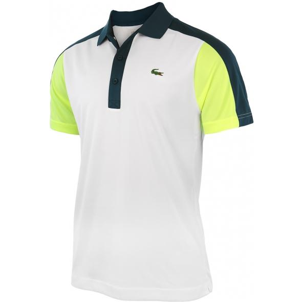 Tricot lacoste 2015 homme