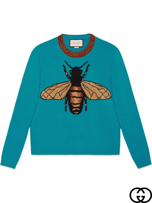Tricot gucci homme 2018