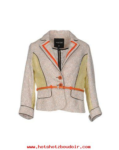 Tricot chic jacket