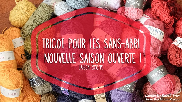Tricot solidaire nantes