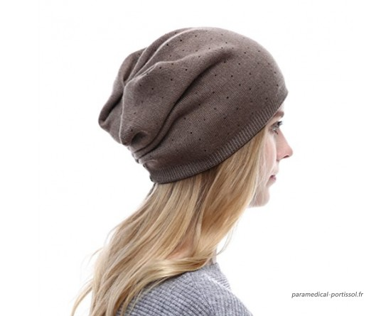 Tricot point ondes