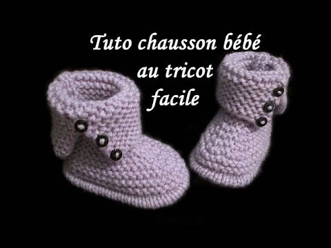 Video tricot fadinou
