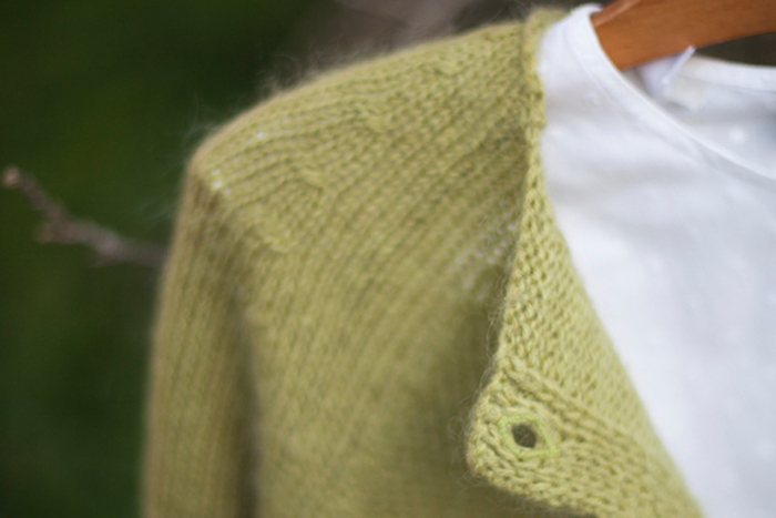 Tricot augmentation point jersey