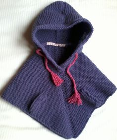 Diminution tricot pull