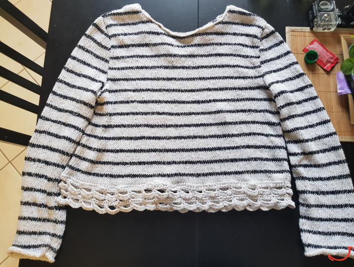 Tricot atelier cours