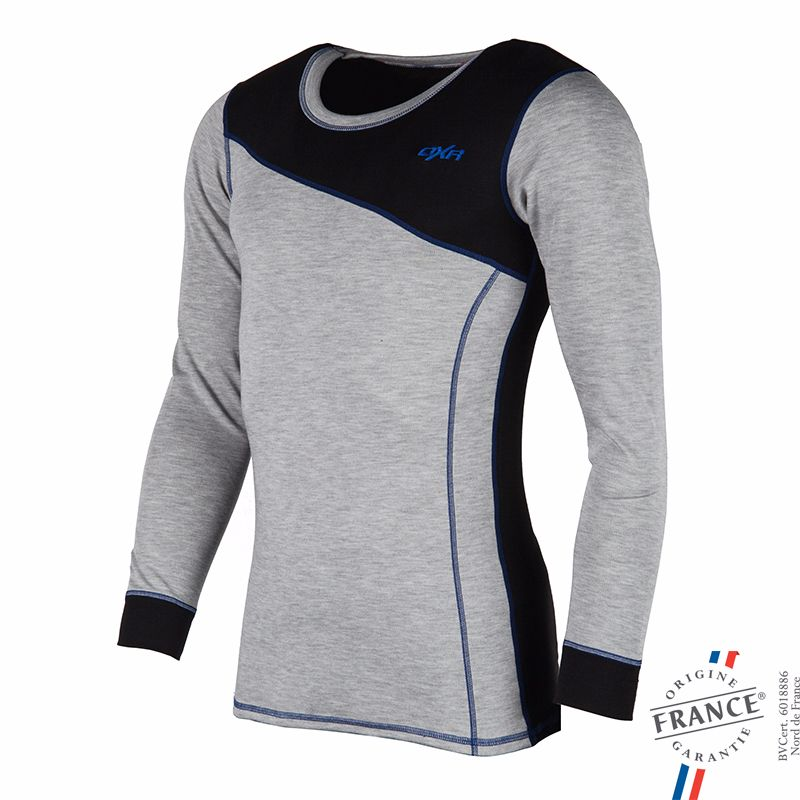 Maillot de corps grand froid