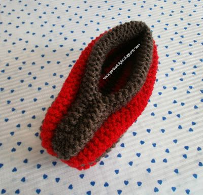 Tricot quebecois
