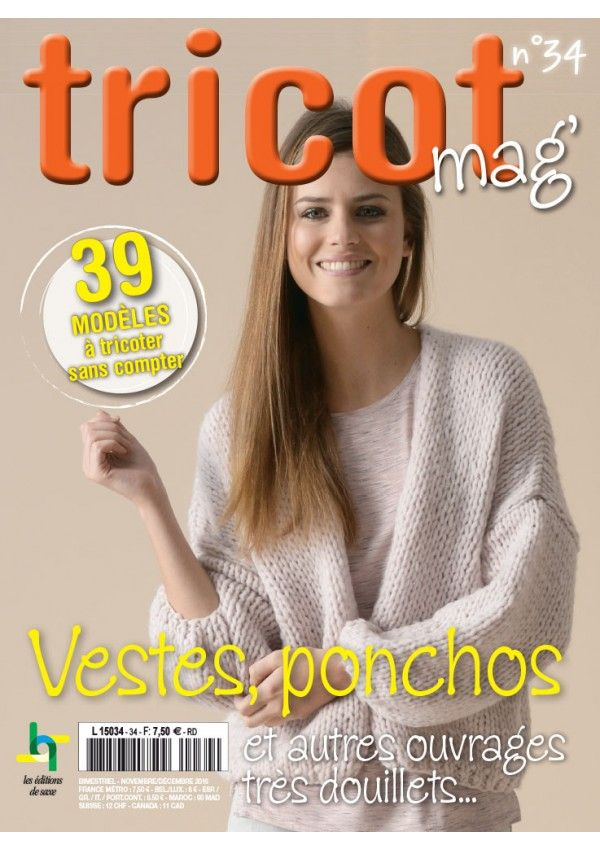 Tricot mag