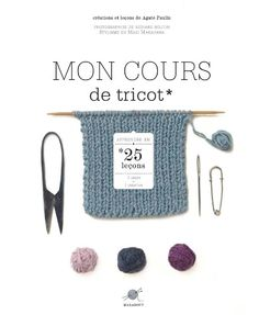 Tricot it yourself marabout