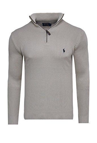 Tricot homme polo