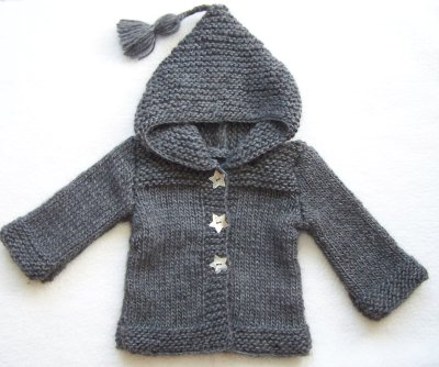 Idee tricot bebe fille