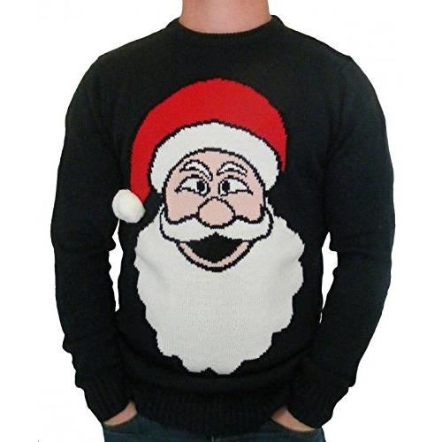 Patron tricot pull noel homme