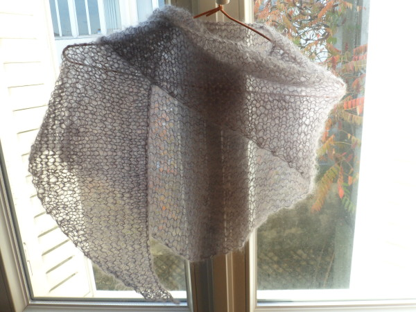 Idee tricot simple