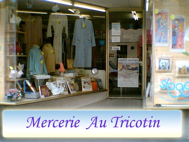 Magasin tricot toulon