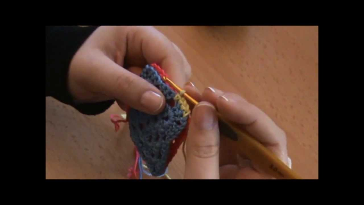 Assemblage tricot youtube