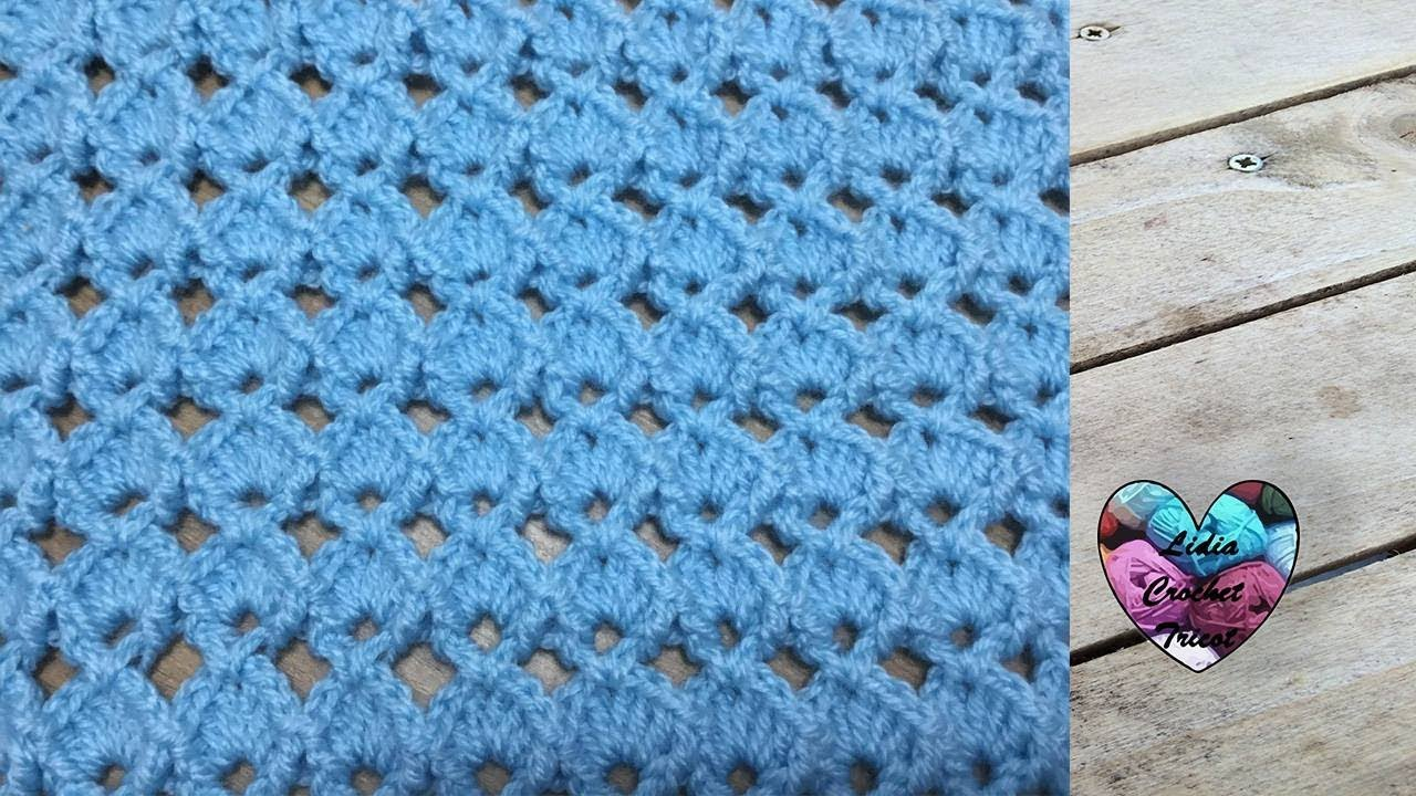 Tricot crochet différence