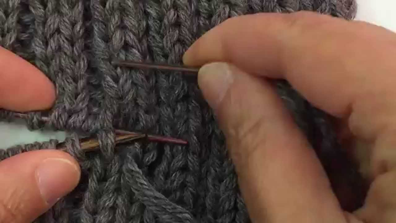 Grafting tricot facile