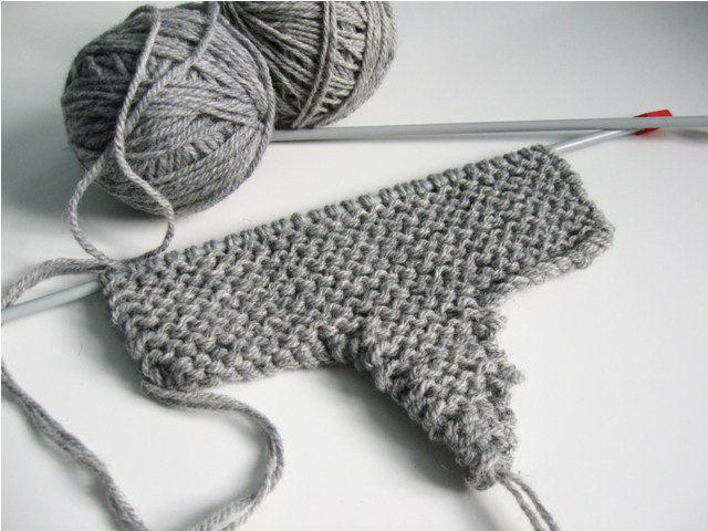 Tuto tricot chaussettes faciles