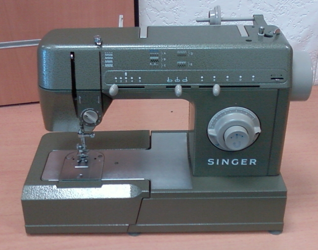 Piece detachee machine a coudre singer