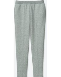 Uniqlo tricot jersey pants