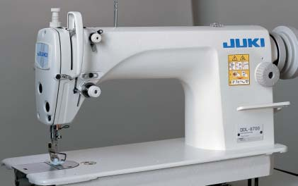 Machine a coudre juki industrielle occasion