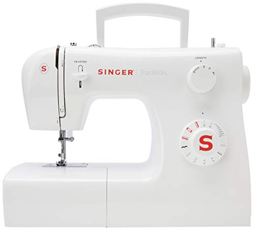Singer brilliance 6180 machine à coudre bras libre avec grande table d'extension