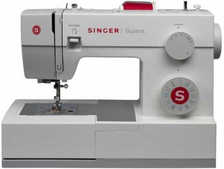 Machine a coudre singer supera 5511