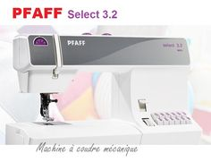 Machine a coudre pfaff viking