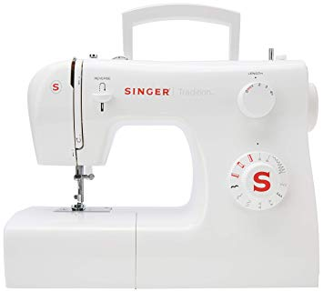 Singer 2273 machine à coudre tradition 34 points ajustables boutonnière 1 temps