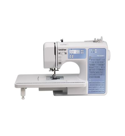 Soldes machine a coudre brother fs40