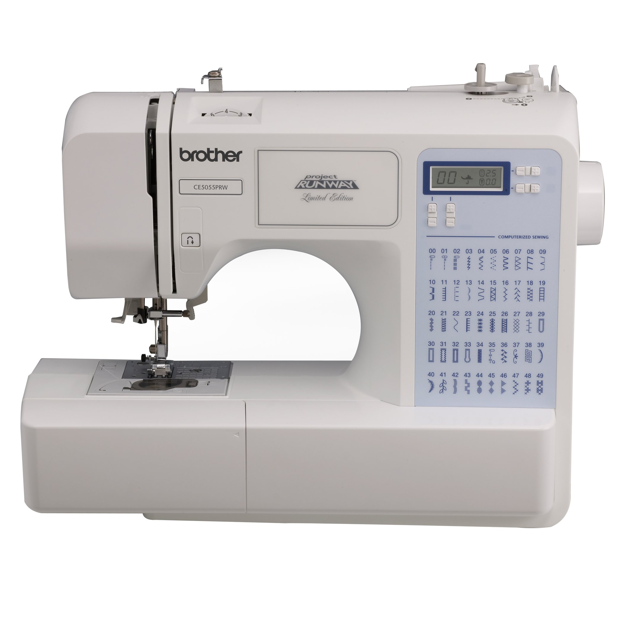 Machine a coudre brother cs8060