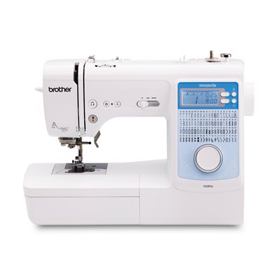 Machine a coudre brother cp70