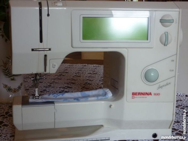 Machine a coudre couture active 8630