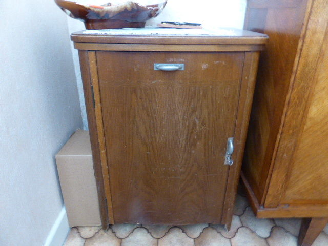 Relooker meuble machine a coudre